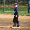 "Brayden Taylor ""Opening Day at UCT Park""<br /> <br /> Photographer's Name: Cathy Tedlock<br /> Photographer's City and State: Kokomo, IN"
