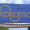 Sign at Kokomo <br /> <br /> Photographer's Name:  <br /> Photographers City and Country: ,