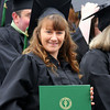 Cynthia Rupp (Craig Rupp) earned an Associate of Applied Science Degree in Office Administration  (Cynthia is the step-sister of Michelle Britt )<br /> <br /> Photographer's Name: Teri Bowers<br /> Photographer's City and State: Rochester, IN