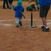 Barret Halton at Saturday morning T-ball at Darrough Chapel<br /> <br /> Photographer's Name: kenna rawls<br /> Photographer's City and State: kokomo, IN