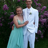 christopher bratcher and cheriah vandevender ready for the Western Prom<br /> <br /> Photographer's Name: cathy bratcher<br /> Photographer's City and State: kokomo, IN