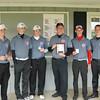 Kokomo High School Golf 2014 NCC Champions<br /> <br /> Photographer's Name: Tennis  Guyer<br /> Photographer's City and State: Kokomo, IN