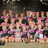Kokomo All Stars have had a great start to their cheerleading competition season.  They won 1st Place at Cheersport in Indianapolis and 2nd Place at GMCE in Ohio.  Great Job Girls!  <br /> <br /> Photographer's Name: Kristy Parrish<br /> Photographer's City and State: Kokomo, IN