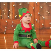 Beckett Zimmermann Santa's little helper<br /> <br /> Photographer's Name: Beth Fitzgerald<br /> Photographer's City and State: Kokomo, IN