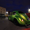 Beetle Juice shines at Oktoberfest.<br /> Submitted by Garry and Sandy McNew.
