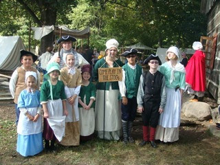 Children of the American Revolution