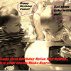 Rylan Nelson and Blake Sears enjoy birthday cake together.<br /> <br /> Submitted by Tony Sears Jr.