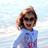 Claire Rush, 6, Greentown, saw the ocean for the first time during a fall break trip to Myrtle Beach.<br /> <br /> Photographer's Name: Danielle Rush<br /> Photographer's City and State: Greentown, IN