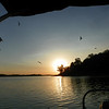 Mississinewa Reservoir Sunset<br /> <br /> Photographer's Name: Kim Zimmerman<br /> Photographer's City and State: Logansport, IN