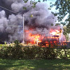 Bates St Fire 3 of 3<br /> <br /> Photographer's Name: Andrea Ryan<br /> Photographer's City and State: Logansport, IN