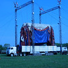 Circus big top<br /> <br /> Photographer's Name: Rbert Zimmerman<br /> Photographer's City and State: Logansport, IN