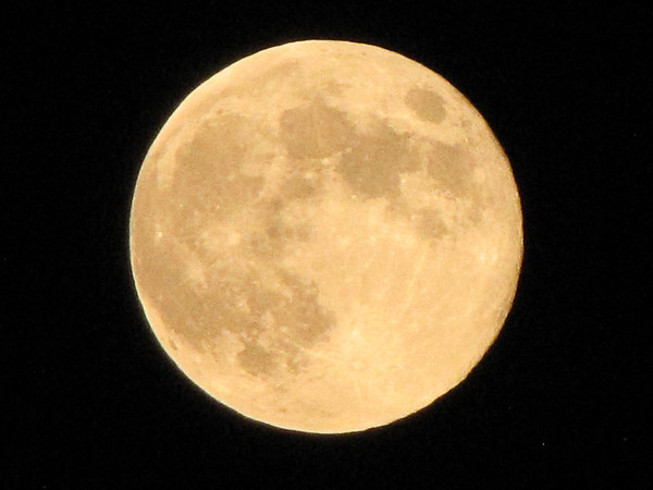 7/3/12  Full Moon  Photographer's Name: Ammie Avalle Photographer's City and State: Walton, IN