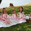 Tea party on the lake<br /> <br /> Photographer's Name: Brenda Mussmann<br /> Photographer's City and State: Miles, IA