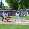 Cody Collander hitting one of his 3 homeruns in Ft Dodge<br /> <br /> Photographer's Name: Jeff Chapman<br /> Photographer's City and State: Clinton, IA
