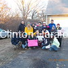 Where's Herald? In Washington,Ill. a group of volunteers from Clinton and Camanche,Iowa assisting with tornado disaster on 11-23-13<br /> <br /> Photographer's Name: Robin Snow<br /> Photographer's City and State: Clinton, IA