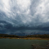 Todays storm rolling in, taken from Fishing creek boat dock<br /> <br /> Photographer's Name: John Fitzwater<br /> Photographer's City and State: Somerset, KY