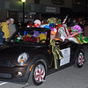 Many South Georgia businesses participated in the Moultrie Christmas Parade, including David Howington, D.M.D.<br /> <br /> Photographer's Name: Kevin Hall<br /> Photographer's City and State: Moultrie, GA