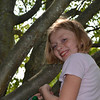 My granddaughter, Kayleigh Coots...she loves to climb the tree at Grama's :)<br /> <br /> Photographer's Name: Colleen Sanders-Brown<br /> Photographer's City and State: Anderson, Ind.