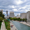 The canal downtown Indy this past Sunday<br /> <br /> Photographer's Name: Colleen Sanders-Brown<br /> Photographer's City and State: Anderson, Ind.