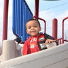 My grandson, Kymani Ford, at the park in Ingalls.<br /> <br /> Photographer's Name: Colleen Sanders-Brown<br /> Photographer's City and State: Anderson, Ind.