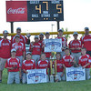 Frankton 12 and under boys captured the state Town and Country championship.<br /> <br /> Photographer's Name: Terry Ward<br /> Photographer's City and State: Frankton, Ind.