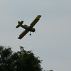 A crop duster flies over southern Madison County.<br /> <br /> Photographer's Name: Brian Fox<br /> Photographer's City and State: Anderson, Ind.