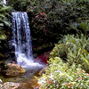 A waterfall in Central Florida.<br /> <br /> Photographer's Name: Ron Crider<br /> Photographer's City and State: Anderson, Ind.