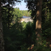 This is a view of the Upper Tahquamenon Falls at the State Park in Michigan.<br /> <br /> Photographer's Name: Jerry Byard<br /> Photographer's City and State: Anderson, Ind.