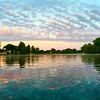 St. Joe River at dawn in Elkhart, Ind.<br /> <br /> Photographer's Name: J.R. Rosencrans<br /> Photographer's City and State: Alexandria, Ind.