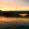 St. Joe River at the 6 Span Bridge<br /> <br /> Photographer's Name: J.R. Rosencrans<br /> Photographer's City and State: Alexandria, Ind.