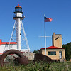 A recent trip to Whitefish Point on Lake Superior.<br /> <br /> Photographer's Name: Jerry Byard<br /> Photographer's City and State: Anderson, Ind.