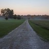 Morning shot of a long lonely lane in Richland Township.<br /> <br /> Photographer's Name: J.R. Rosencrans<br /> Photographer's City and State: Alexandria, Ind.