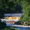 The Lower Falls at Tahquamenon Falls State Park.<br /> <br /> Photographer's Name: Jerry Byard<br /> Photographer's City and State: Anderson, Ind.