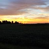 Early dawn at my farm in Richland Township.<br /> <br /> Photographer's Name: J.R. Rosencrans<br /> Photographer's City and State: Alexandria, Ind.