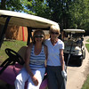 My mother Betty Jackson and my sister Jackie Corn at Meadowbrook Golf Course this past summer.<br /> <br /> Photographer's Name: Teena Mast<br /> Photographer's City and State: Frankton, Ind.