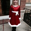 My granddaughter Lilly McIntyre all dressed up for her Christmas program at Indiana Christian Academy.<br /> <br /> Photographer's Name: Tina Snyder<br /> Photographer's City and State: Anderson, Ind.