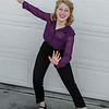 My daughter Briana Ayers swing dancing.<br /> <br /> Photographer's Name: Terry Lynn Ayers<br /> Photographer's City and State: Anderson, Ind.