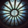 The rotunda at Anderson Fine Arts Center.<br /> <br /> Photographer's Name: David Harrington<br /> Photographer's City and State: Anderson, Ind.