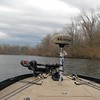 December fishing at Shadyside Lake.<br /> <br /> Photographer's Name: J.R. Rosencrans<br /> Photographer's City and State: Alexandria, Ind.
