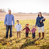 My son Travis Ayers with his wife Amanda and family.<br /> <br /> Photographer's Name: Terry Lynn Ayers<br /> Photographer's City and State: Anderson, Ind.
