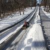 This is a shot of the toboggan run at Pokagon State Park.<br /> <br /> Photographer's Name: Jerry Byard<br /> Photographer's City and State: Anderson, Ind.