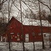 A Madison County barn.<br /> <br /> Photographer's Name: J.R. Rosencrans<br /> Photographer's City and State: Alexandria, Ind.