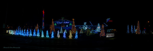 Edgewood lights 2016.<br /> <br /> Photographer's Name: Terry Lynn Ayers<br /> Photographer's City and State: Anderson, Ind.