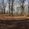 A panorama view of Circle Mound at Mounds Park<br /> <br /> Photographer's Name: Jerry Byard<br /> Photographer's City and State: Anderson, Ind.