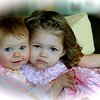 Love! Ella and Olivia Lozowski!<br /> <br /> Photographer's Name: Harvey Riedel <br /> Photographer's City and State: Anderson, IN