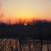 Sunrise over Killbuck Lake in Richland Township.<br /> <br /> Photographer's Name: J.R. Rosencrans<br /> Photographer's City and State: Alexandria, Ind.