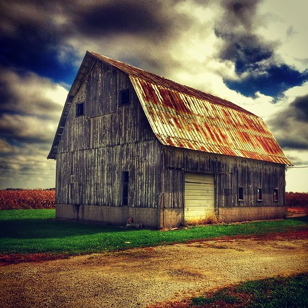 Photographer's Name: Linda  Riedel Ellis<br /> Photographer's City and State: Daleville, Ind.