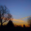 February sunrise in Richland Township.<br /> <br /> Photographer's Name: J.R. Rosencrans<br /> Photographer's City and State: Alexandria, Ind.