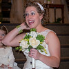 My daughter, Nannette sharing a funny moment before her wedding last Saturday.<br /> <br /> Photographer's Name: Terry Lynn Ayers<br /> Photographer's City and State: Anderson, Ind.