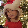 Our elf, Claire, age 4.<br /> <br /> Photographer's Name: Deborah Allen<br /> Photographer's City and State: Anderson, Ind.